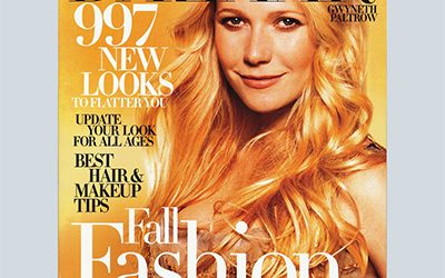 Harpers Bazaar – September 2006