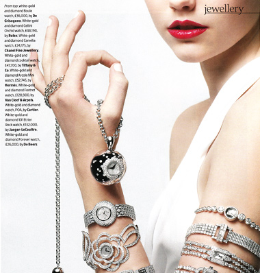 Jewellery Article
